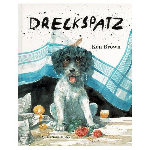 Ken Brown - Dreckspatz - Preis vom 11.05.2021 04:49:30 h