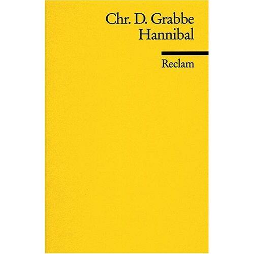 - Hannibal - Preis vom 12.04.2021 04:50:28 h