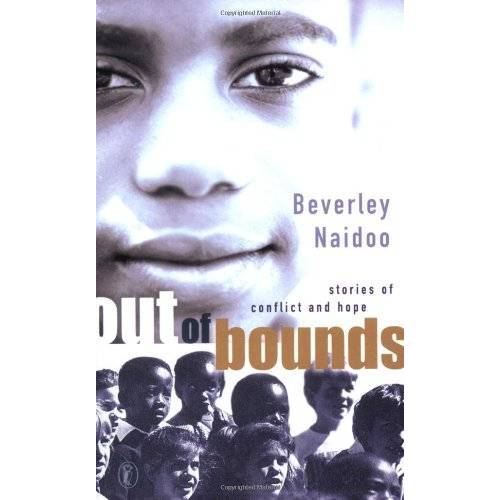 Beverley Naidoo - Out of Bounds (Puffin Fiction) - Preis vom 22.02.2020 06:00:29 h