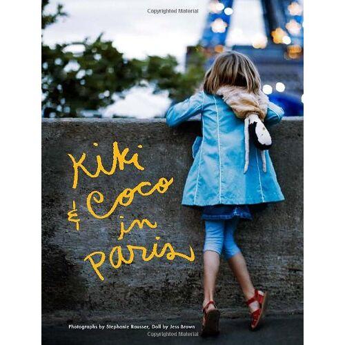 Nina Gruener - Kiki and Coco in Paris - Preis vom 08.04.2020 04:59:40 h