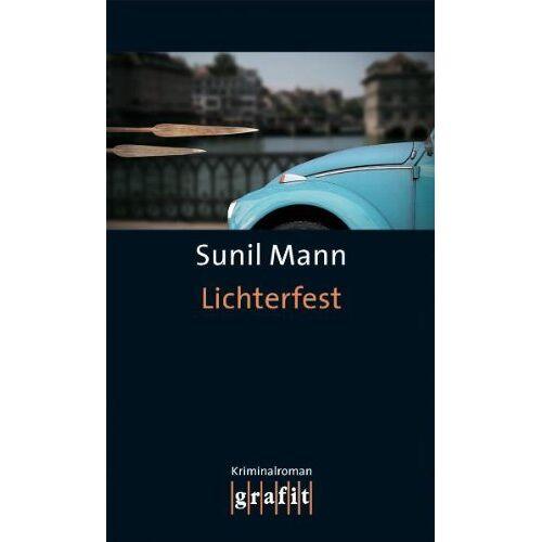 Sunil Mann - Lichterfest - Preis vom 14.04.2021 04:53:30 h