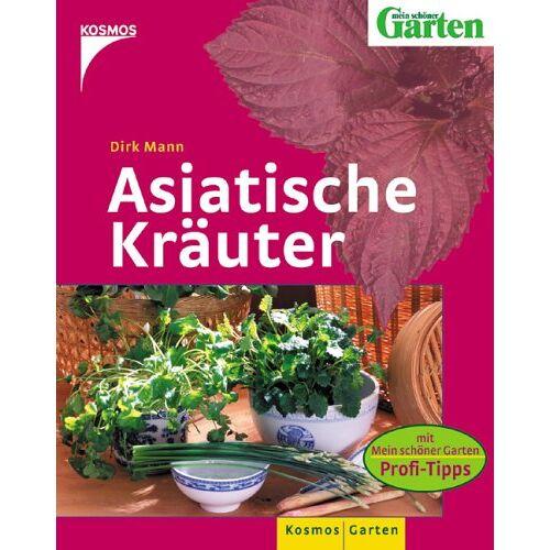 Dirk Mann - Asiatische Kräuter - Preis vom 07.05.2021 04:52:30 h