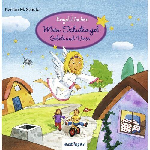 - Mein Schutzengel - Gebete und Verse: Engel Linchen - Preis vom 20.10.2020 04:55:35 h