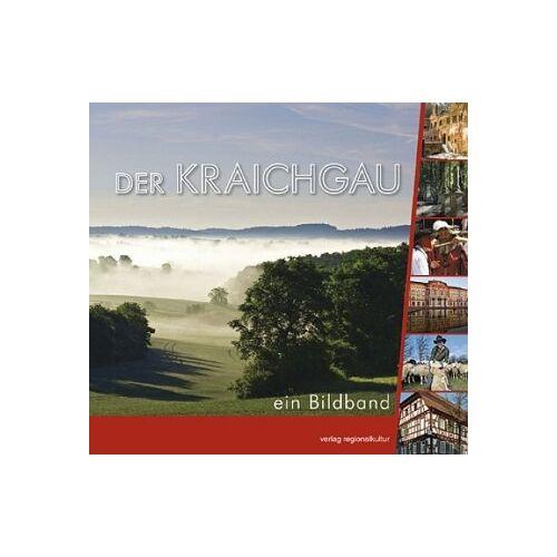 - Der Kraichgau: Ein Bildband - Preis vom 12.05.2021 04:50:50 h