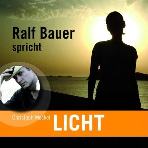 Christoph Meckel - Licht - Preis vom 08.03.2021 05:59:36 h