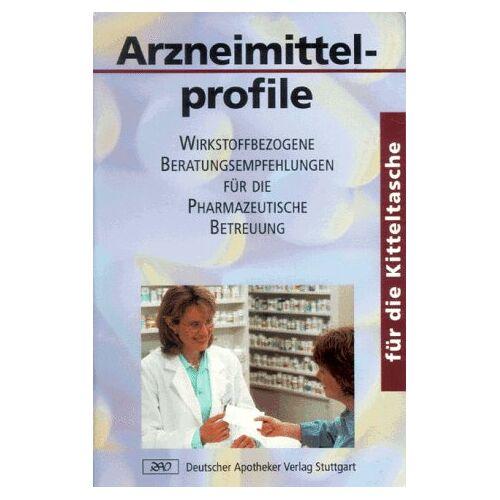 - Arzneimittelprofile für die Kitteltasche - Preis vom 10.09.2020 04:46:56 h