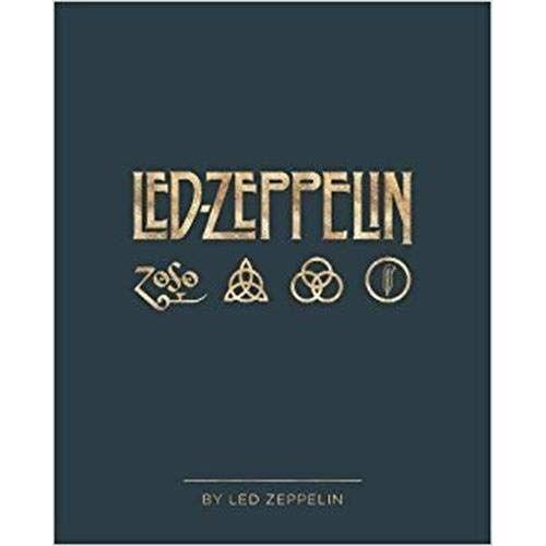 Led Zeppelin - Led Zeppelin: by Led Zeppelin - Preis vom 13.11.2019 05:57:01 h