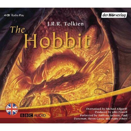 Tolkien, J. R. R. - The Hobbit - Preis vom 14.05.2021 04:51:20 h