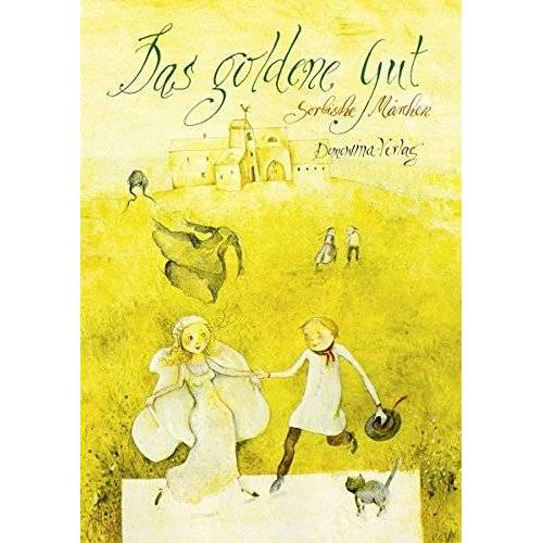 - Das goldene Gut: Sorbische Märchen - Preis vom 06.05.2021 04:54:26 h