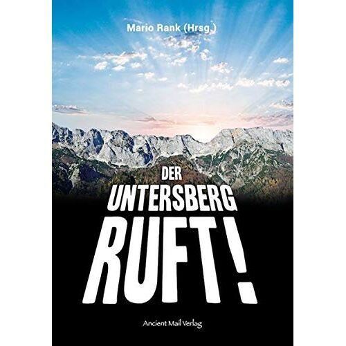 Mario Rank - Der Untersberg ruft! - Preis vom 22.01.2020 06:01:29 h