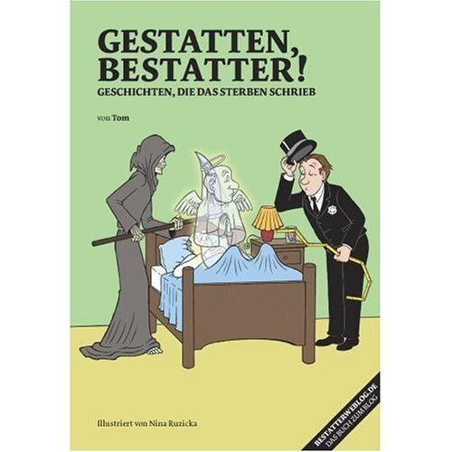 TOM - Gestatten, Bestatter - Preis vom 20.10.2020 04:55:35 h
