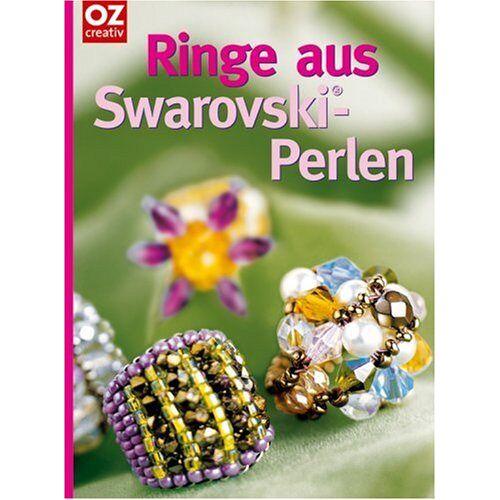 - Ringe aus Swarovski-Perlen - Preis vom 20.01.2021 06:06:08 h