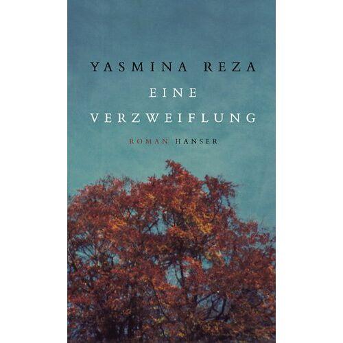 Yasmina Reza - Eine Verzweiflung: Roman - Preis vom 04.09.2020 04:54:27 h