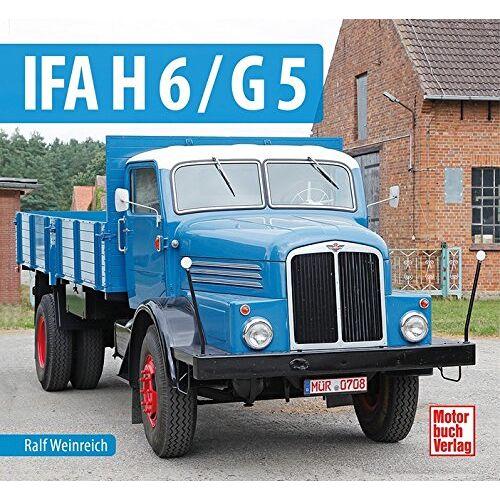 Ralf Weinreich - IFA H 6/G 5 - Preis vom 21.10.2020 04:49:09 h