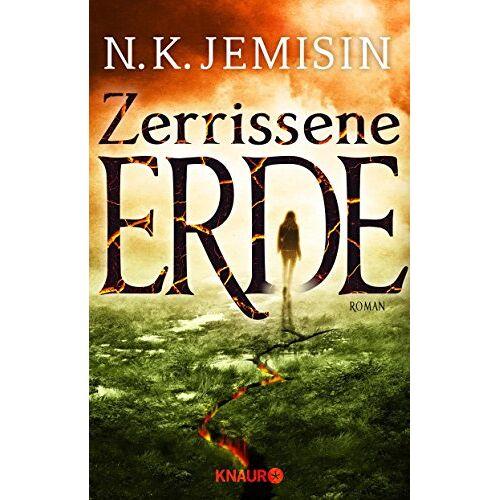 Jemisin, N. K. - Zerrissene Erde: Roman - Preis vom 16.04.2021 04:54:32 h