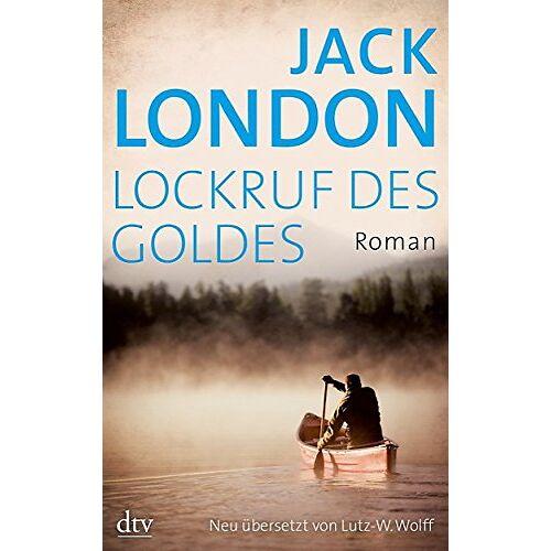Jack London - Lockruf des Goldes: Roman - Preis vom 08.05.2021 04:52:27 h