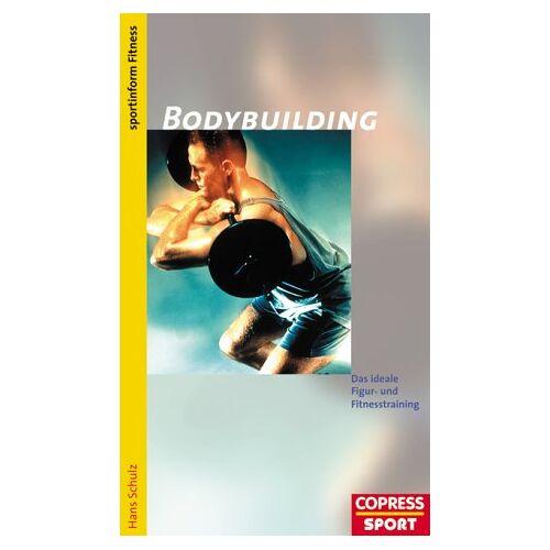 Hans Schulz - Bodybuilding - Preis vom 21.10.2020 04:49:09 h