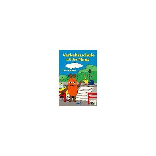 Annelie Kinzel - Verkehrsschule mit der Maus: Verkehrsschilder - Preis vom 20.10.2020 04:55:35 h