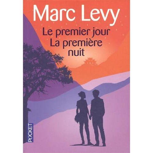 Marc Le premier jour : Suivi de La première nuit - Preis vom 16.04.2021 04:54:32 h
