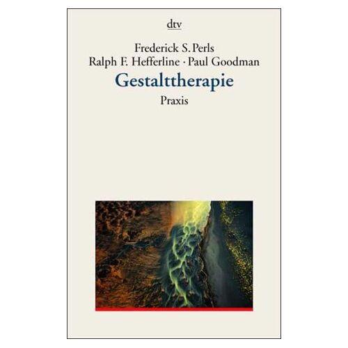 Perls, Frederick S. - Gestalttherapie Praxis. - Preis vom 27.10.2020 05:58:10 h