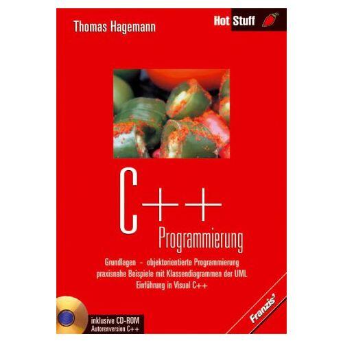 - C++ Programmierung - Preis vom 22.01.2021 05:57:24 h