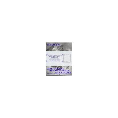 Christel Kurz - Zimtsterne, Orangenwein, Panettone. Himmlische Plätzchen nicht nur für die Weihnachtszeit - Preis vom 22.10.2020 04:52:23 h