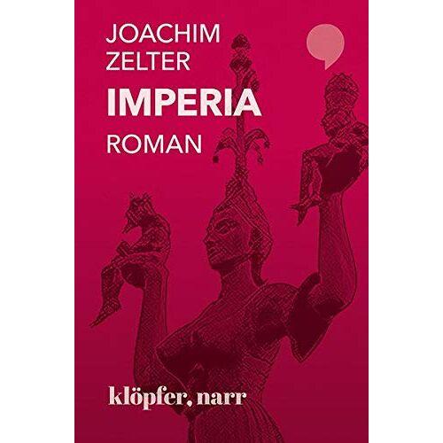 Joachim Zelter - Imperia - Preis vom 19.01.2020 06:04:52 h