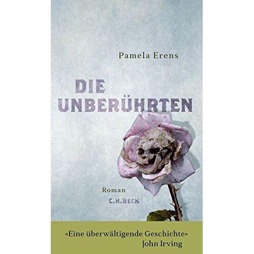 Pamela Erens - Die Unberührten: Roman - Preis vom 05.09.2020 04:49:05 h