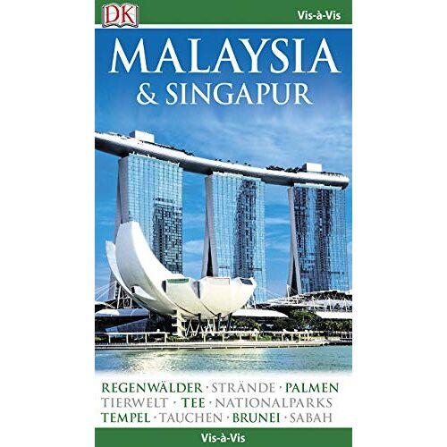 - Vis-à-Vis Reiseführer Malaysia & Singapur: mit Mini-Kochbuch zum Herausnehmen - Preis vom 17.04.2021 04:51:59 h
