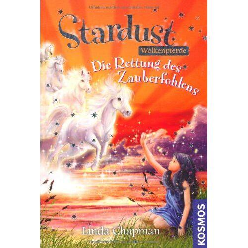 Linda Chapman - Stardust Wolkenpferde, Die Rettung des Zauberfohlens: Doppelband: Doppelband: Himmelszauber. Magischer Bann - Preis vom 18.04.2021 04:52:10 h