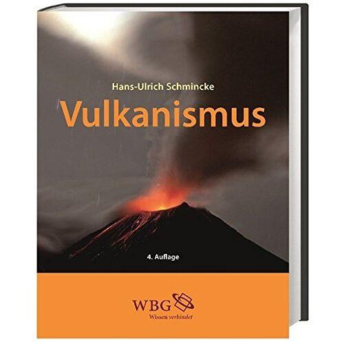 Schmincke, Hans U. - Vulkanismus - Preis vom 22.01.2020 06:01:29 h