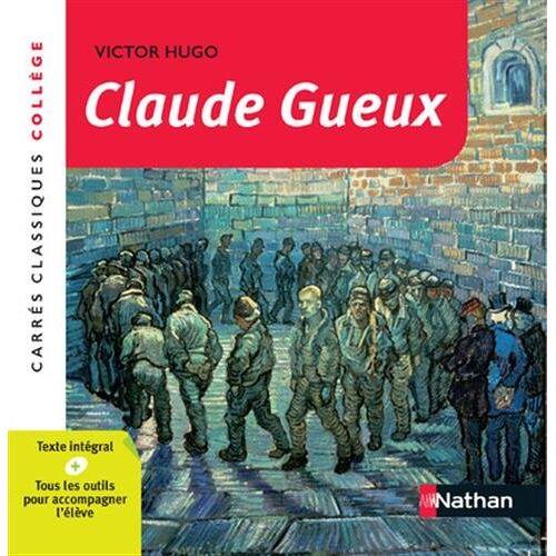 - Claude Gueux - Preis vom 26.02.2021 06:01:53 h