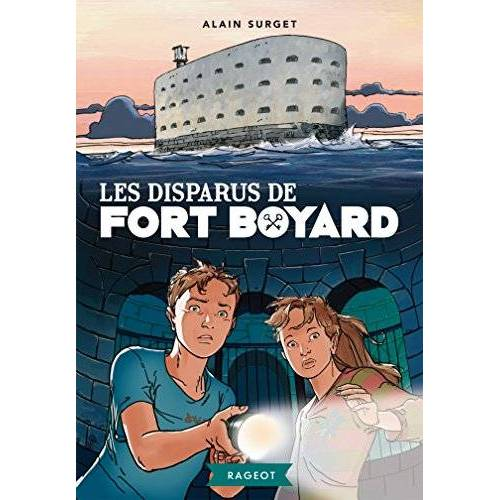 - Fort Boyard, Tome 1 : Les disparus de Fort Boyard - Preis vom 18.04.2021 04:52:10 h