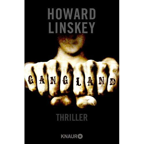 Howard Linskey - Gangland: Thriller - Preis vom 13.05.2021 04:51:36 h