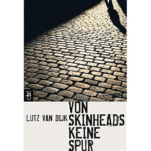 Dijk, Lutz van - Von Skinheads keine Spur - Preis vom 20.10.2020 04:55:35 h