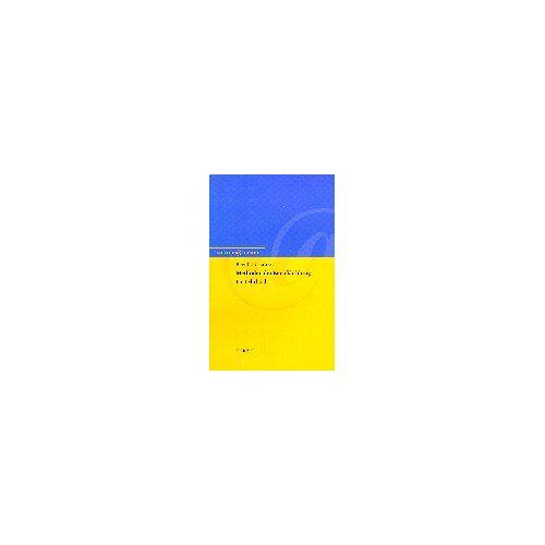 Bernhard Bonz - Methoden der Berufsbildung. Ein Lehrbuch - Preis vom 15.04.2021 04:51:42 h
