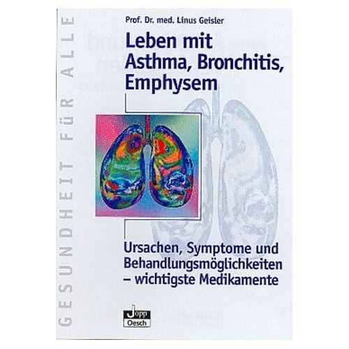 Linus Geisler - Leben mit Asthma, Bronchitis, Emphysem - Preis vom 04.10.2020 04:46:22 h
