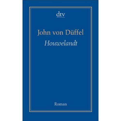 Düffel, John von - Houwelandt: Roman - Preis vom 20.10.2020 04:55:35 h