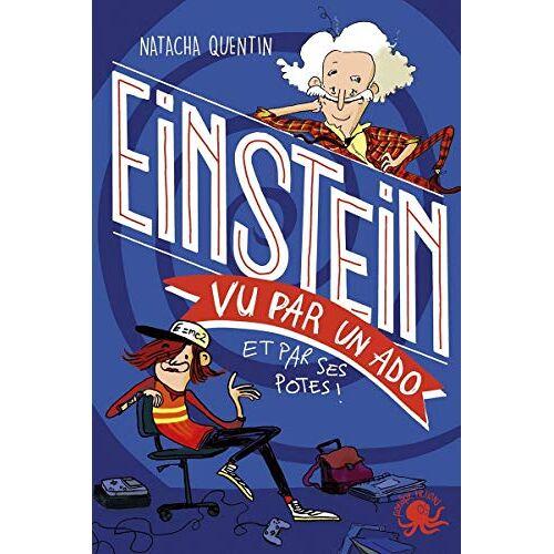 - Einstein vu par un ado et par ses potes ! - Preis vom 15.04.2021 04:51:42 h