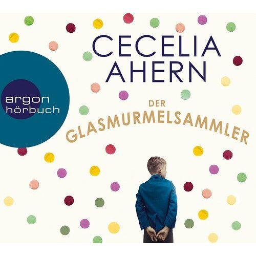 Cecelia Ahern - Der Glasmurmelsammler - Preis vom 22.10.2020 04:52:23 h