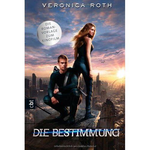 Roth Die Bestimmung: Buch zum Film - Preis vom 12.05.2021 04:50:50 h