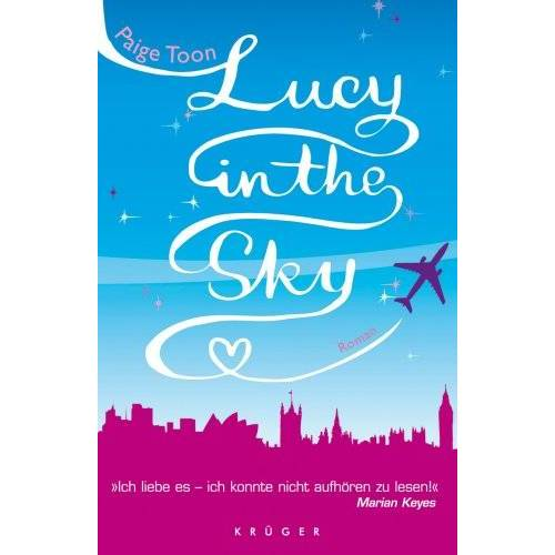 Paige Toon - Lucy in the Sky - Preis vom 20.10.2020 04:55:35 h