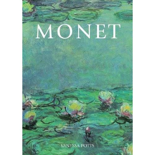 Claude Monet - Monet - Preis vom 14.01.2021 05:56:14 h