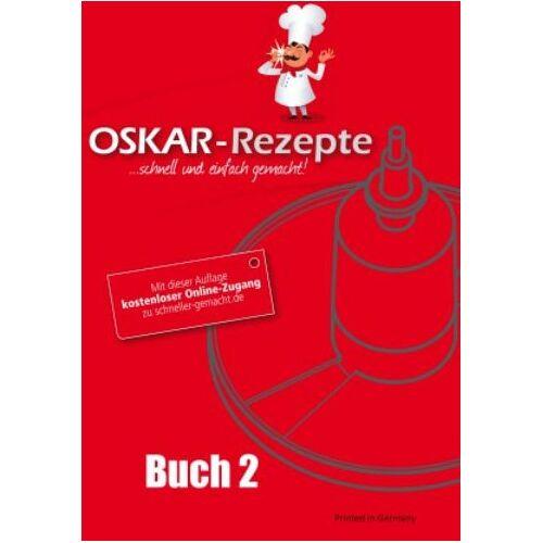 - OSKAR Kochbuch 2 - Preis vom 20.10.2020 04:55:35 h