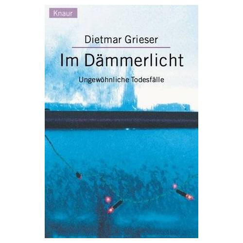 Dietmar Grieser - Im Dämmerlicht - Preis vom 25.02.2021 06:08:03 h
