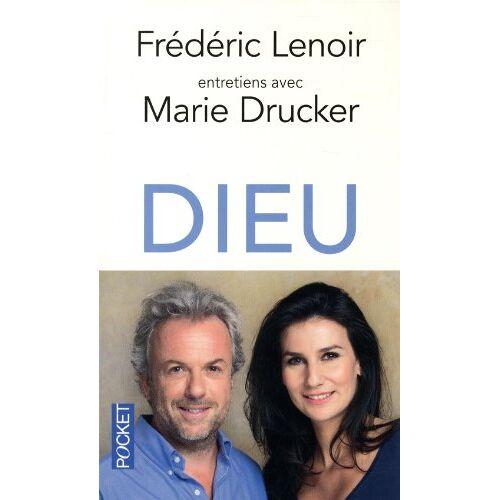 Frédéric Lenoir - Dieu (Entretiens Avec Marie Drucker) - Preis vom 22.02.2021 05:57:04 h