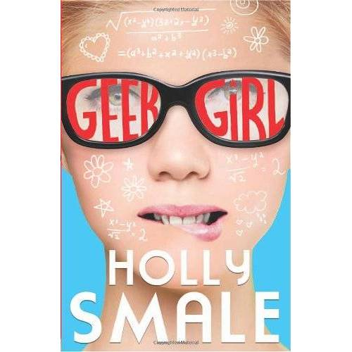 Holly Smale - Geek Girl 01 - Preis vom 28.02.2021 06:03:40 h