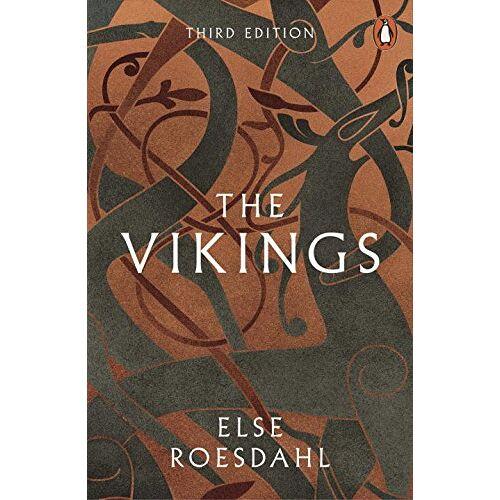 Else Roesdahl - The Vikings - Preis vom 21.04.2021 04:48:01 h