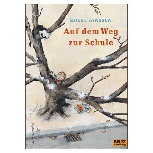 Kolet Janssen - Auf dem Weg zur Schule - Preis vom 20.10.2020 04:55:35 h