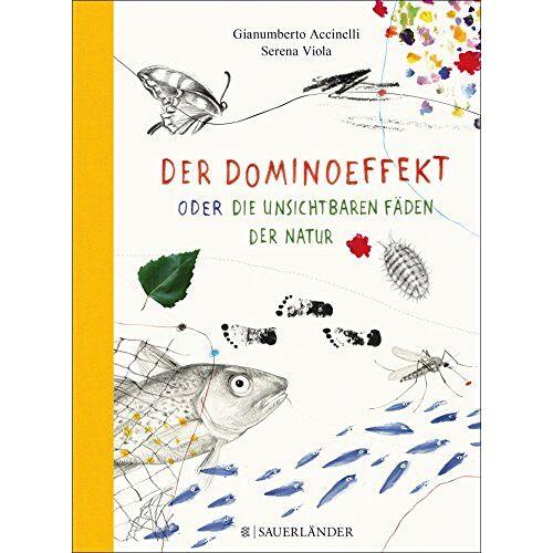 Gianumberto Accinelli - Der Dominoeffekt oder Die unsichtbaren Fäden der Natur - Preis vom 08.05.2021 04:52:27 h